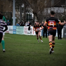 Lansdowne 1st XV v Terenure AIL 25th January 2020_5109
