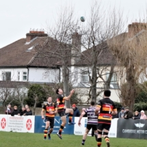 Lansdowne 1st XV v Terenure AIL 25th January 2020_5145