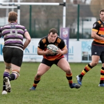 Lansdowne 1st XV v Terenure AIL 25th January 2020_5193
