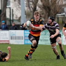 Lansdowne 1st XV v Terenure AIL 25th January 2020_5196