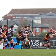 Lansdowne 1st XV v Terenure AIL 25th January 2020_5263