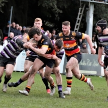 Lansdowne 1st XV v Terenure AIL 25th January 2020_5494