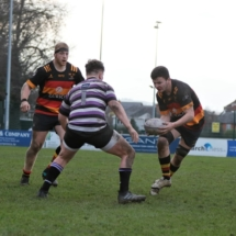Lansdowne 1st XV v Terenure AIL 25th January 2020_5504