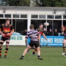 Lansdowne 1st XV v Terenure AIL 25th January 2020_5844