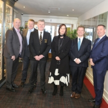 Lansdowne FC Business Lunch 17th January 2020_0012