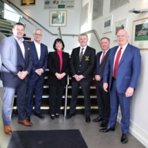 Lansdowne FC Business Lunch 17th January 2020_0049