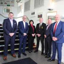 Lansdowne FC Business Lunch 17th January 2020_0070