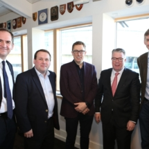 Lansdowne FC Business Lunch 17th January 2020_0075