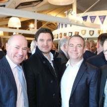 Lansdowne FC Business Lunch 17th January 2020_0078