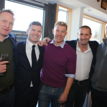Lansdowne FC Business Lunch 17th January 2020_0080