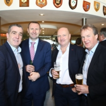 Lansdowne FC Business Lunch 17th January 2020_0082