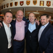 Lansdowne FC Business Lunch 17th January 2020_0084