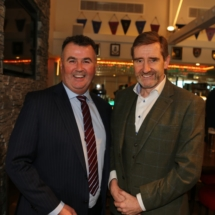 Lansdowne FC Business Lunch 17th January 2020_0089