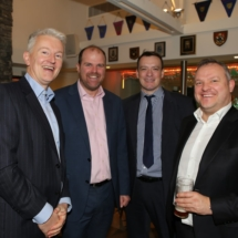 Lansdowne FC Business Lunch 17th January 2020_0091