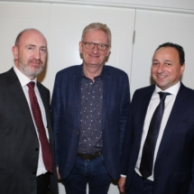 Lansdowne FC Business Lunch 17th January 2020_0098
