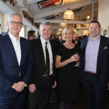 Lansdowne FC Business Lunch 17th January 2020_0121