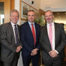 Lansdowne FC Business Lunch 17th January 2020_0123