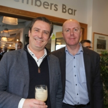 Lansdowne FC Business Lunch 17th January 2020_0126
