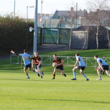 Lansdowne U20 v UCD John Craig Cup 20th January 2020_0562