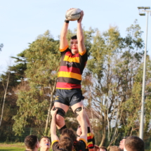 Lansdowne U20 v UCD John Craig Cup 20th January 2020_0605