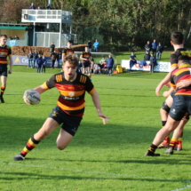 Lansdowne U20 v UCD John Craig Cup 20th January 2020_0613