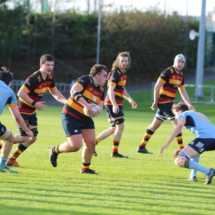 Lansdowne U20 v UCD John Craig Cup 20th January 2020_0764
