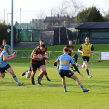 Lansdowne U20 v UCD John Craig Cup 20th January 2020_0817