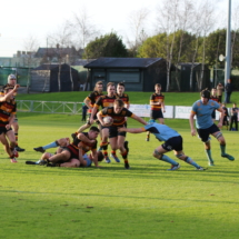 Lansdowne U20 v UCD John Craig Cup 20th January 2020_0821
