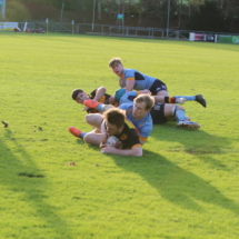 Lansdowne U20 v UCD John Craig Cup 20th January 2020_0975