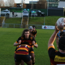 Lansdowne U20 v UCD John Craig Cup 20th January 2020_1076