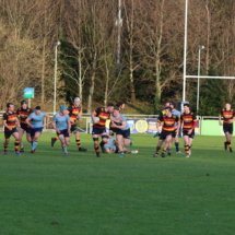 Lansdowne U20 v UCD John Craig Cup 20th January 2020_1109