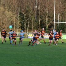 Lansdowne U20 v UCD John Craig Cup 20th January 2020_1116