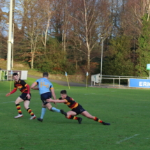 Lansdowne U20 v UCD John Craig Cup 20th January 2020_1178