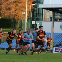 Lansdowne U20 v UCD John Craig Cup 20th January 2020_1324