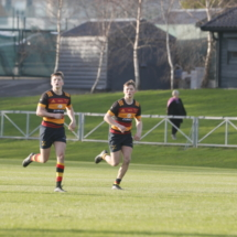 Lansdowne U20 v UCD Sr. John Craig Cup 19th January 2020_3296