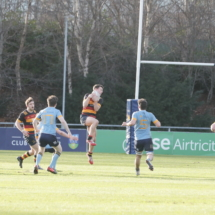 Lansdowne U20 v UCD Sr. John Craig Cup 19th January 2020_3481
