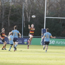 Lansdowne U20 v UCD Sr. John Craig Cup 19th January 2020_3485