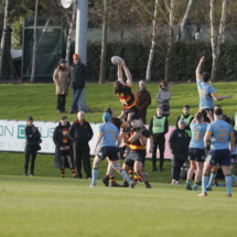 Lansdowne U20 v UCD Sr. John Craig Cup 19th January 2020_3507