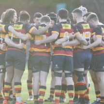Lansdowne U20 v UCD Sr. John Craig Cup 19th January 2020_3570