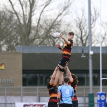 Lansdowne U20's Vs Barnhall JP Fanagan 26th January 2020_1_4