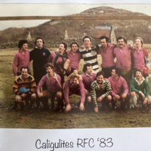 1983 Caligulites