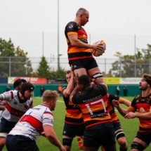 Lansdowne 1st XV v Old Wesley Energia Community Series 3rd October 2020_47