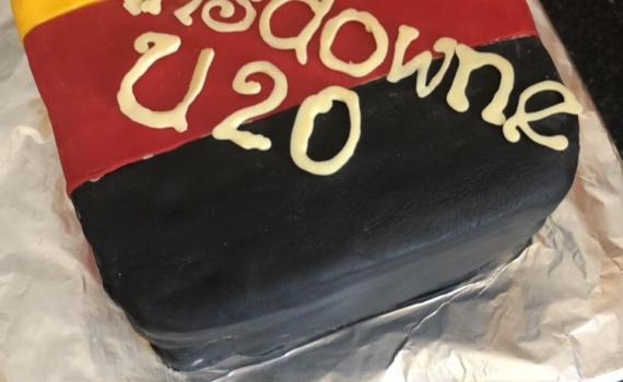 Lansdowne U20s Great Bake-Off