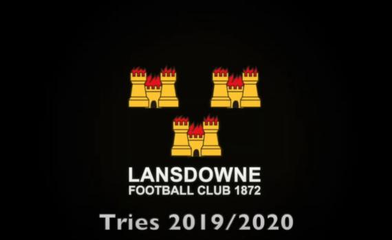 Lansdowne Tries 2019:2020