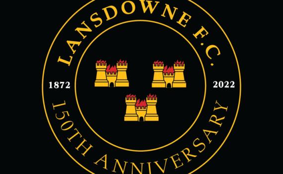 Lansdowne FC 150th Gala Dinner – Full Payment